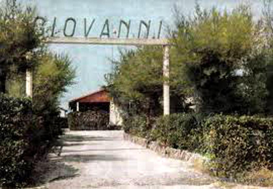 Bagno Giovanni
