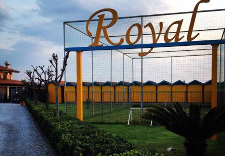 Bagno Royal