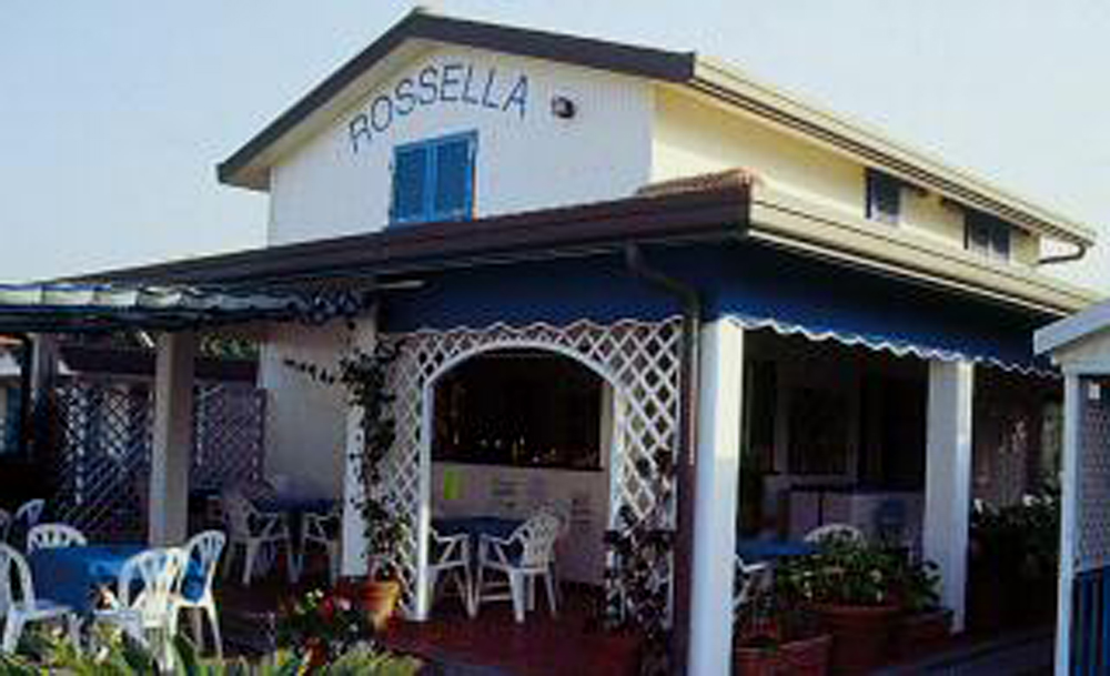 Bagno Rossella