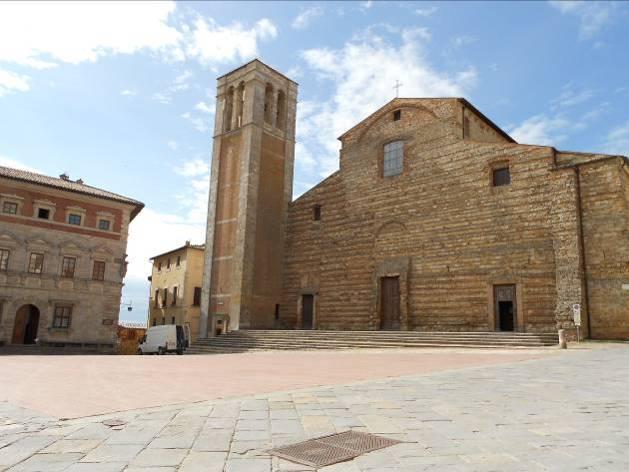 Guida turistica di Montepulciano