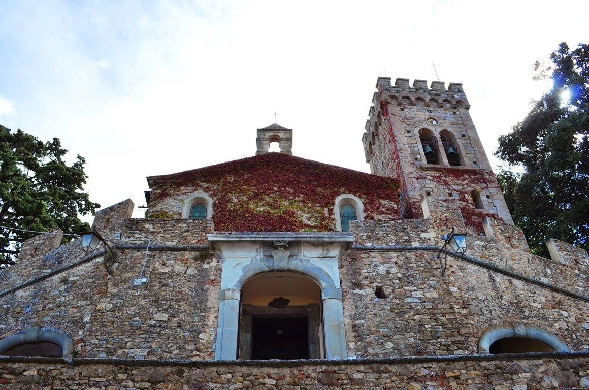 Guida turistica di Castagneto Carducci