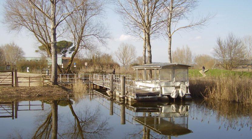 lago di montepulciano