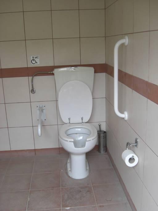 Escursione a knosso e citt di heraklion handy superabile - Obbligo bagno disabili ...