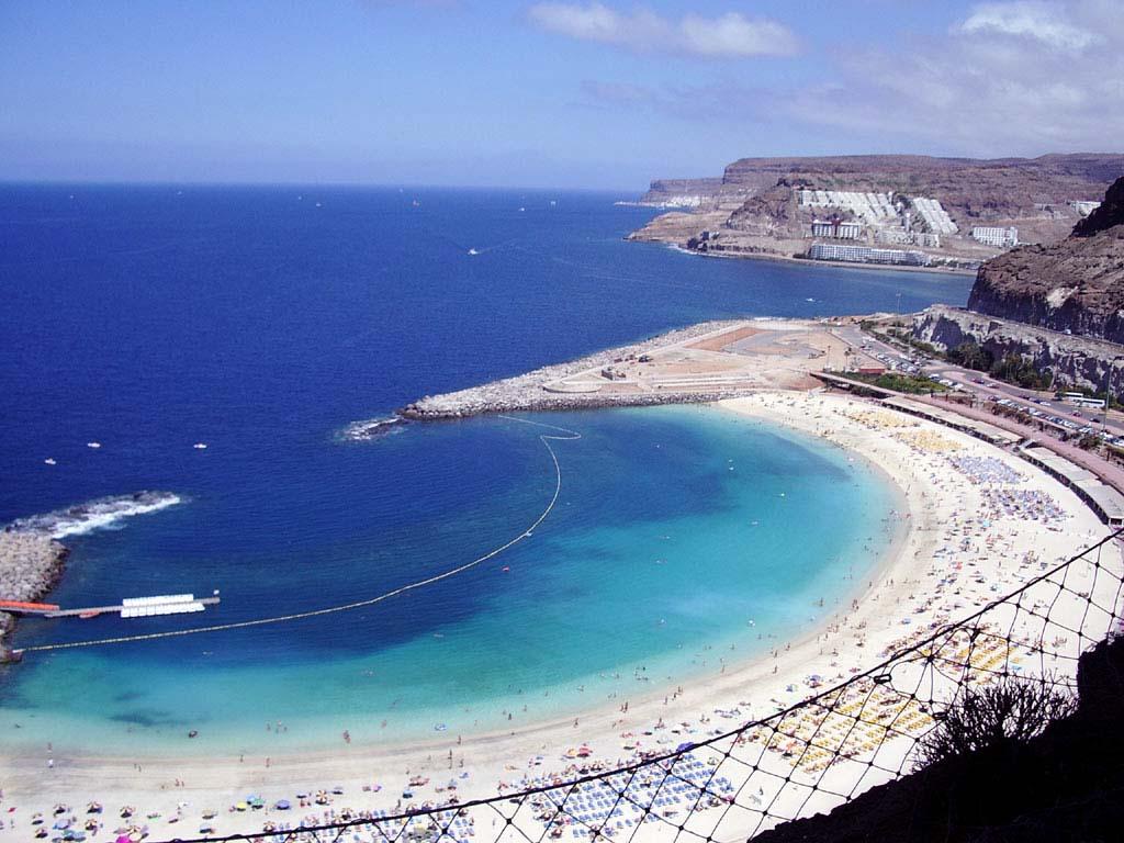Escursione a Gran Canaria