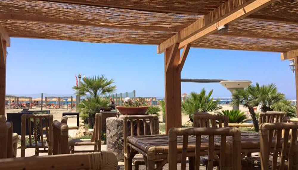 Bagno Pineta Beach – Handy Superabile