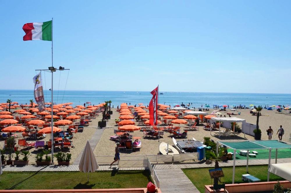 Bagno Moreno Beach – Handy Superabile