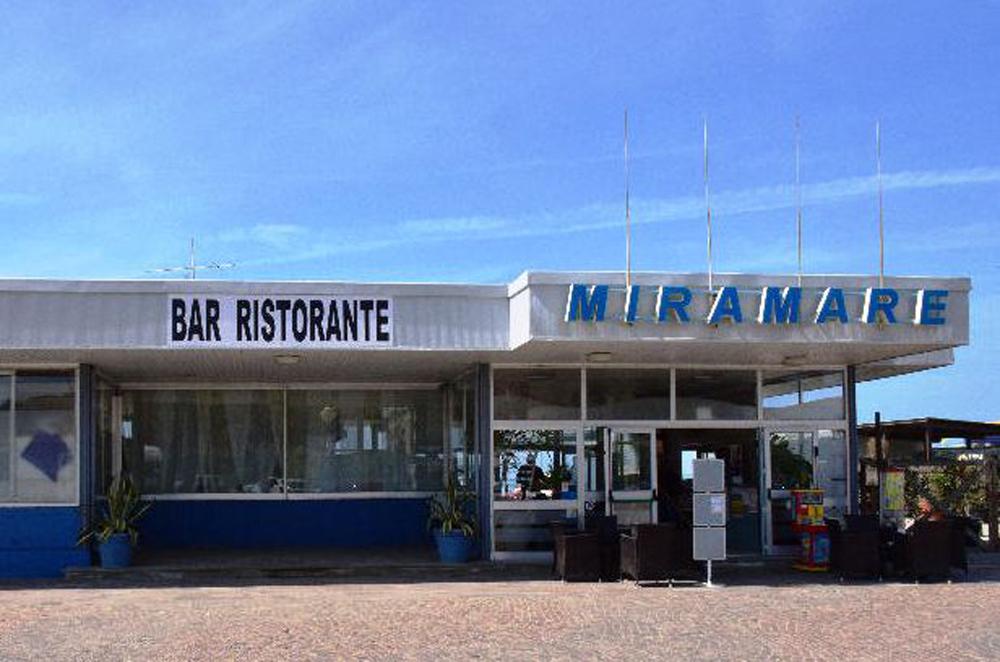Bagno Miramare