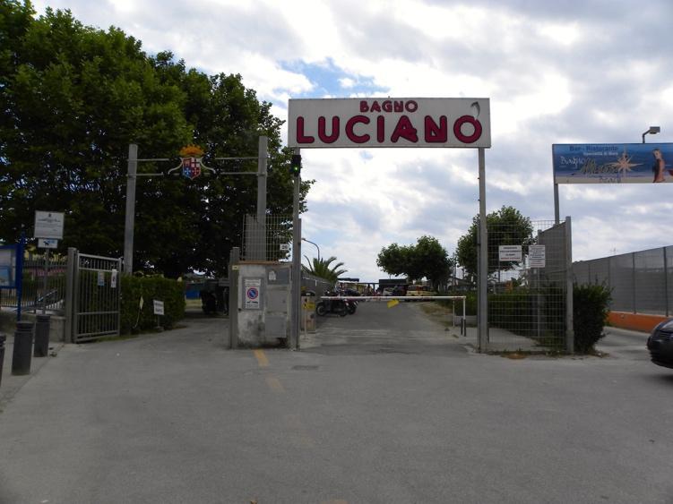 Bagno Luciano