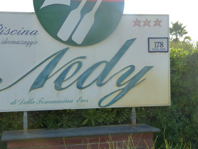 Bagno Nedy