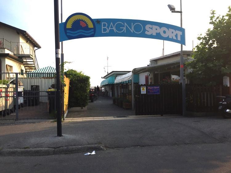 Bagno Sport