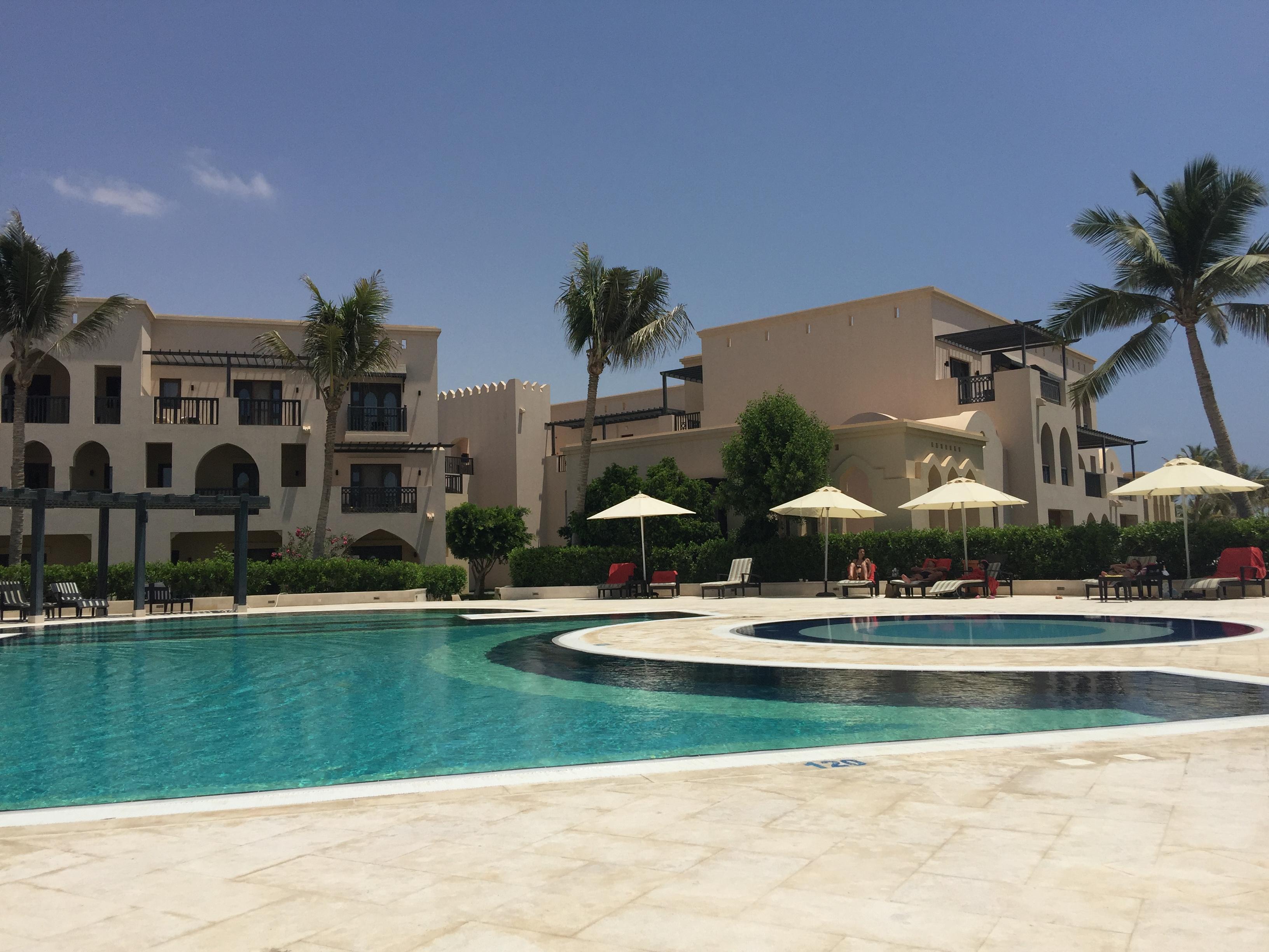 Bravo Salalah Rotana Resort
