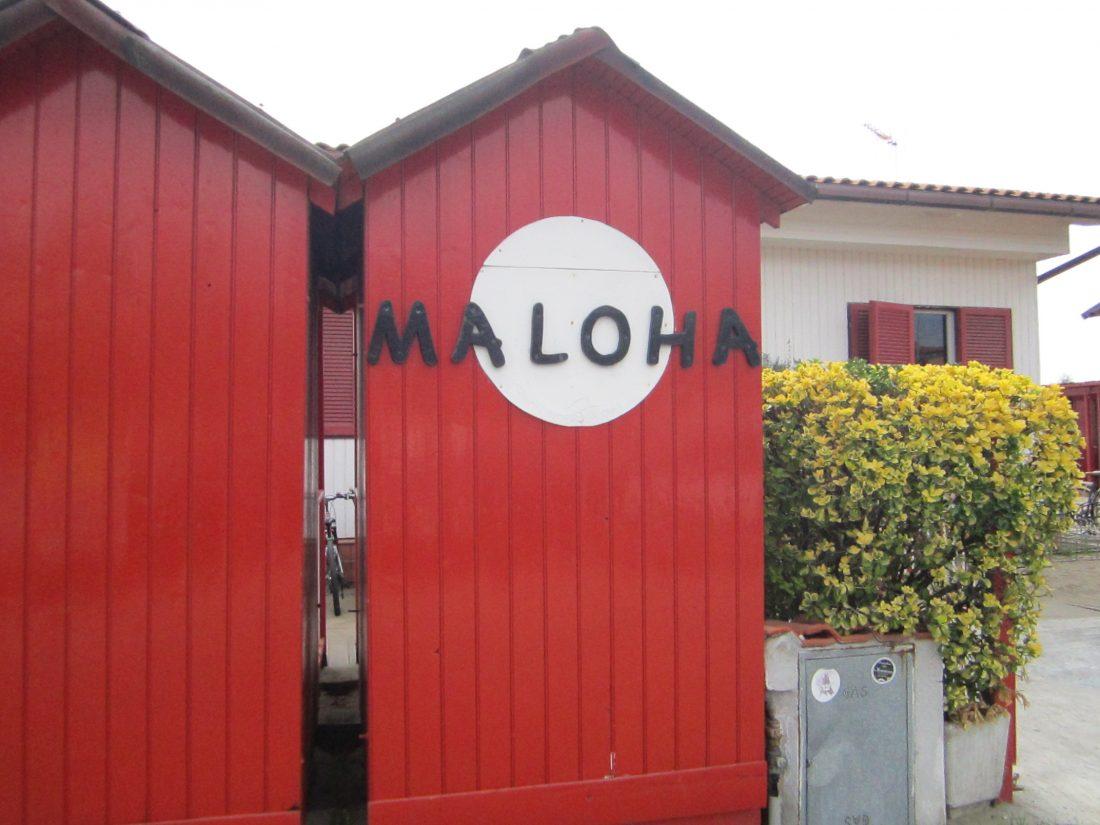 Bagno Maloha