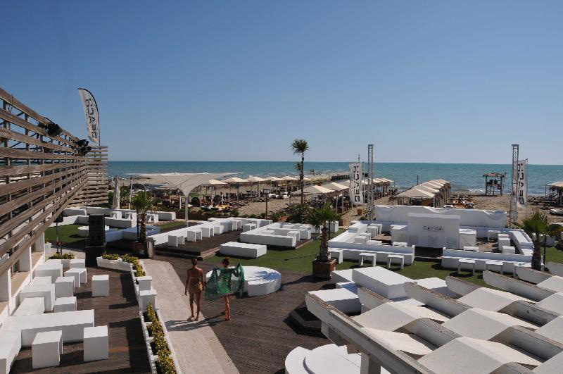 Bagno Beach Club