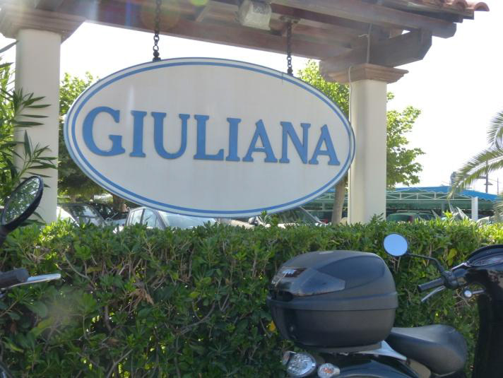 Bagno Giuliana