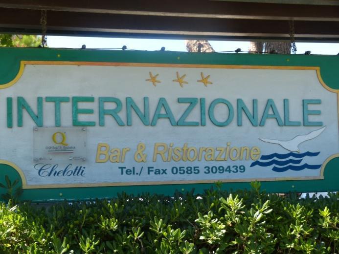 Bagno Internazionale