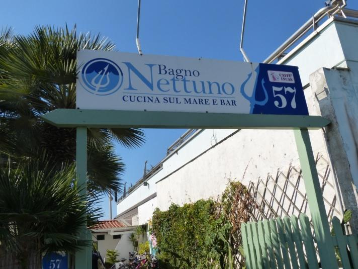Bagno Nettuno Handy Superabile