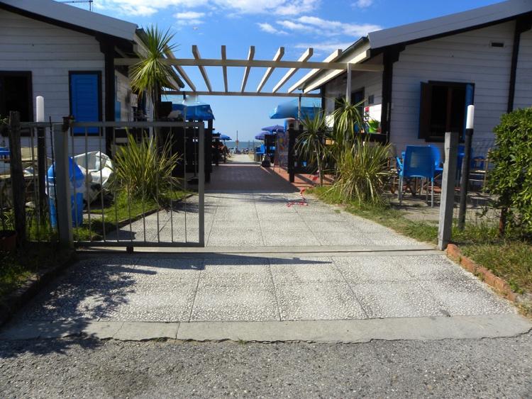 Bagno Playa Loca
