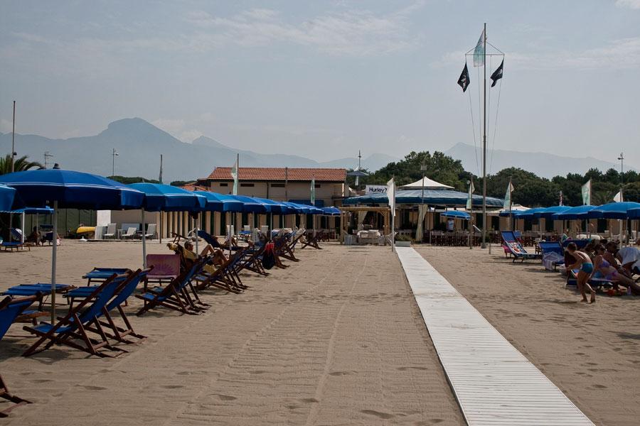 Bagno La Vela