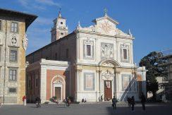 Pisa_-_Chiesa_di_Santo_Stefano_dei_Cavalieri