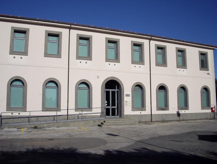 "Museo Civico Archeologico ""Isidoro Falchi"""