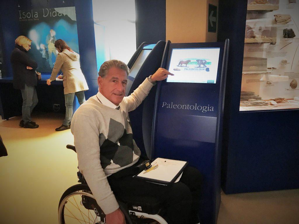 """Progetto """"Musei Superabili"""": accessibilità nei musei della Maremma"""
