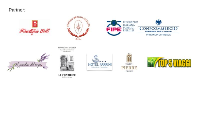 partner progetto Firenze Superabile