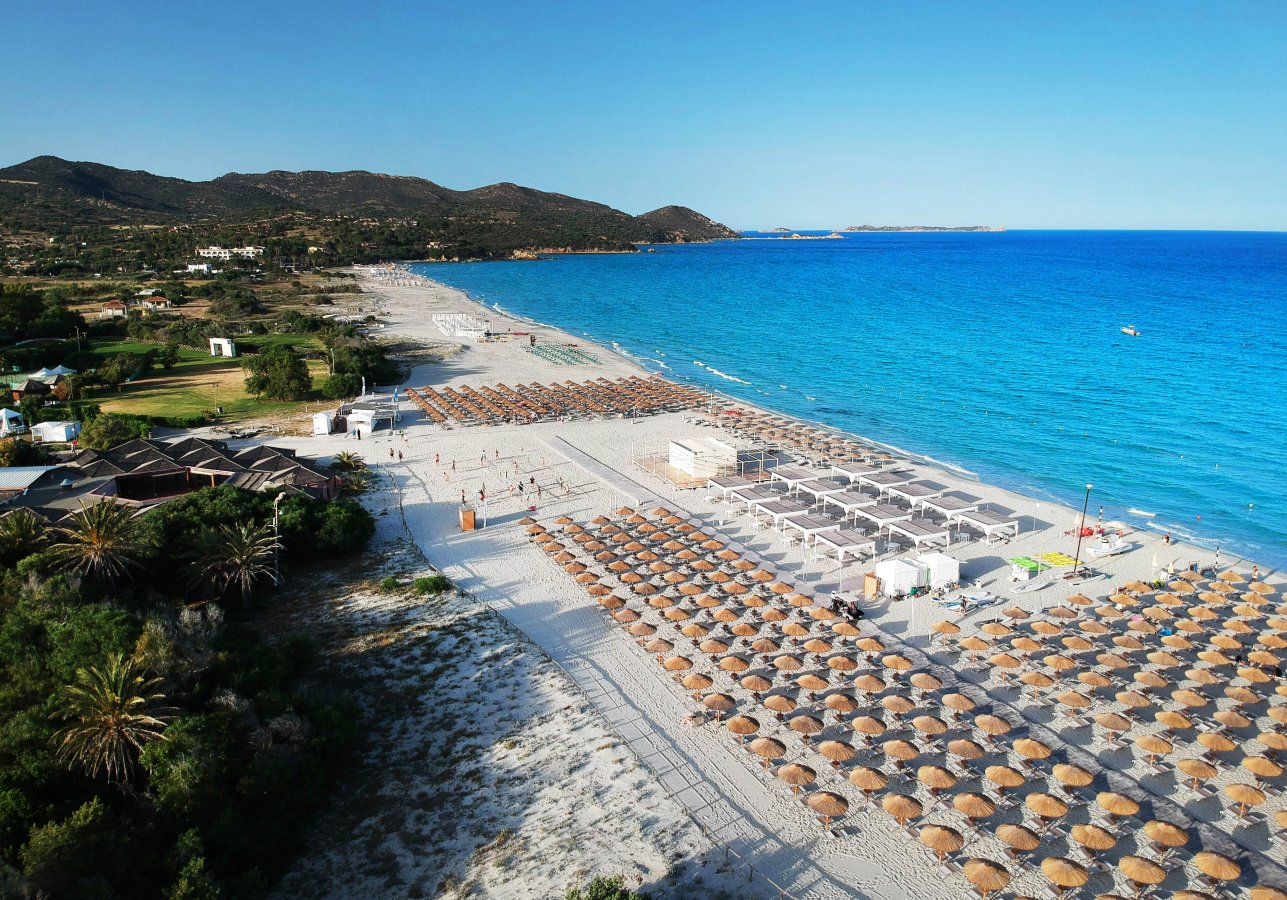 VOI TANKA VILLAGE – Sardegna