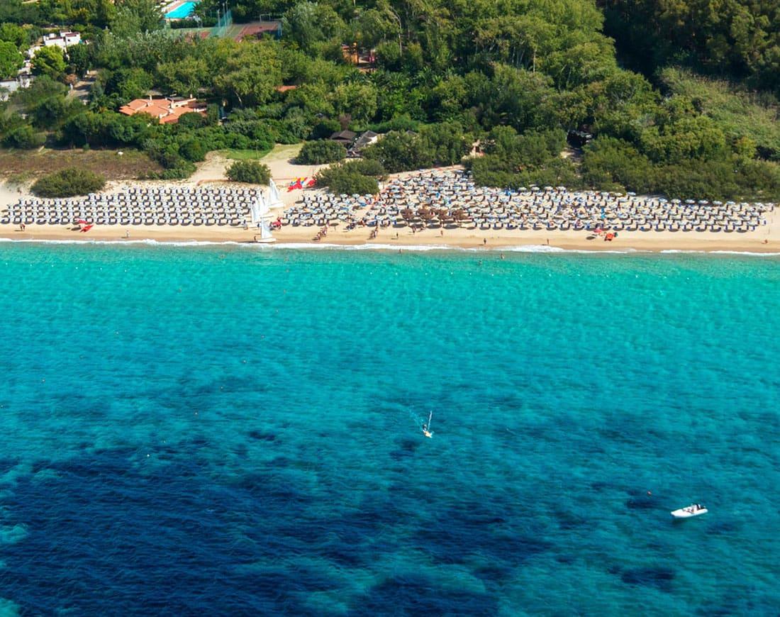 CALA SERENA VILLAGE – Sardegna