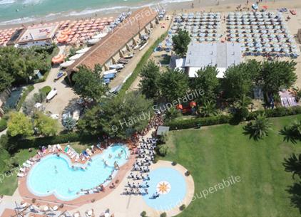 HERMITAGE HOTEL CLUB & SPA – Abruzzo Silvi Marina