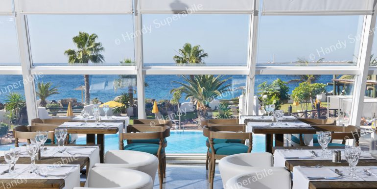 Restaurante Buffet La Bocaina con vistas al mar (¡reformado!)