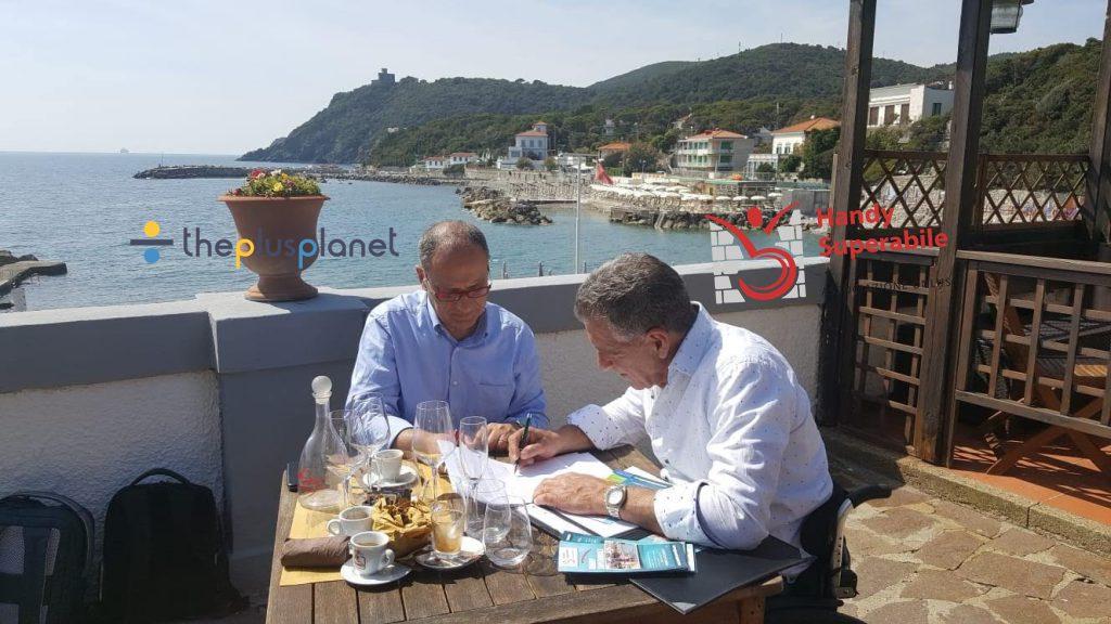 Handy Superabile e The Plus Planet: un accordo per offrire ai turisti con esigenze speciali una vacanza made in Italy su misura