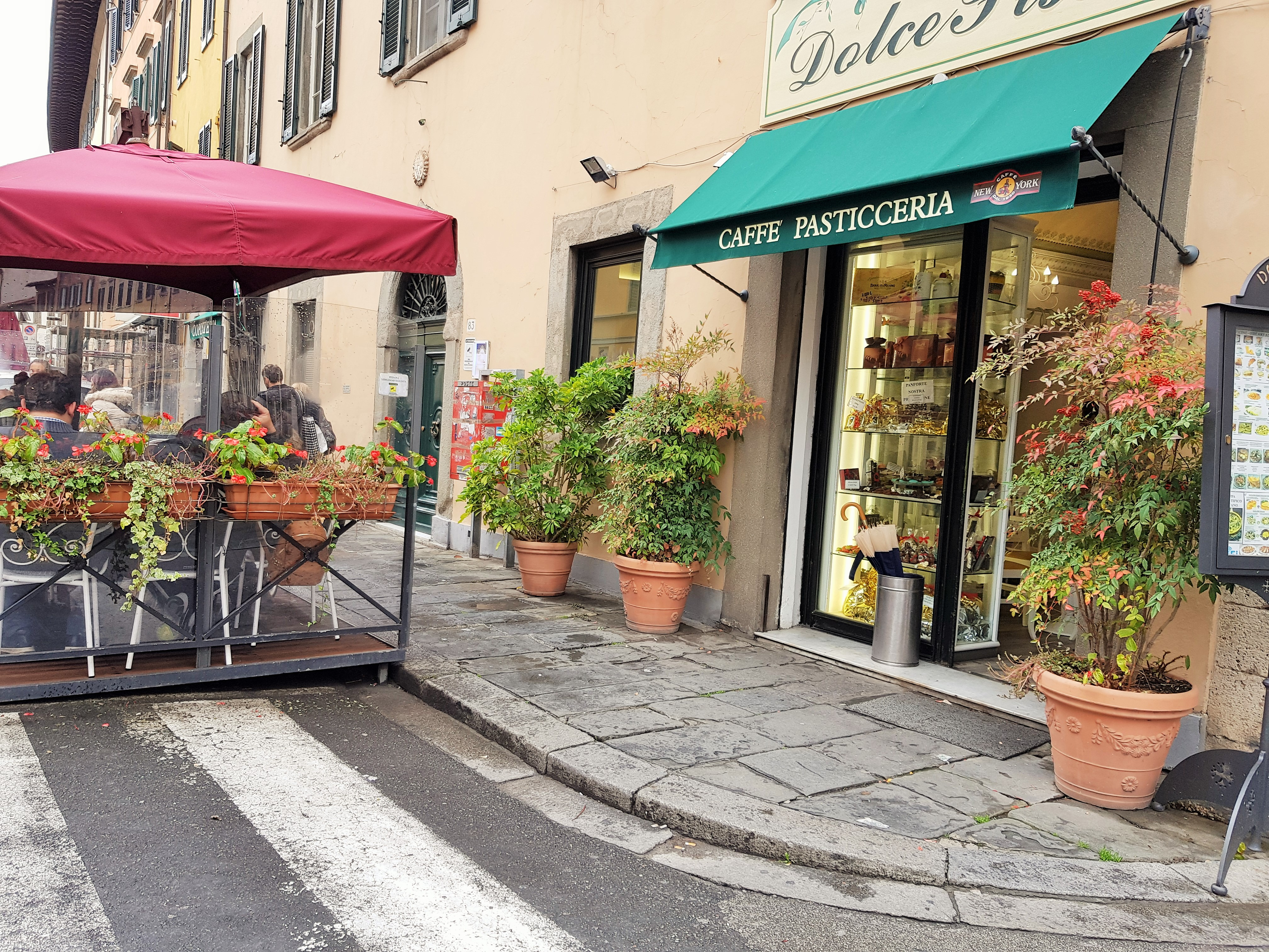 CAFFE' PASTICCERIA DOLCE PISA
