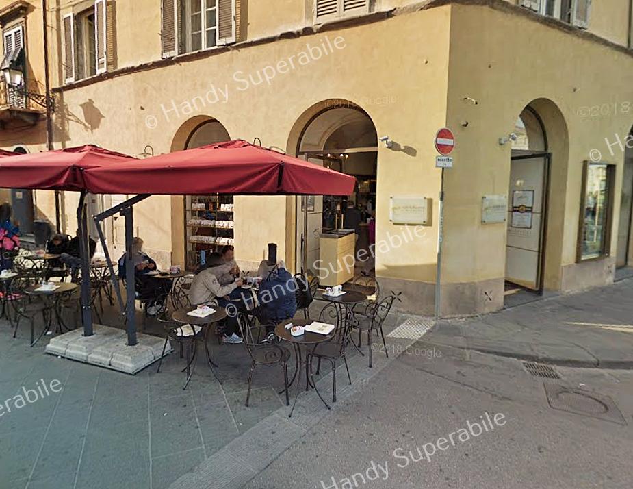 CAFE' PASTICCERIA I MIRACOLI