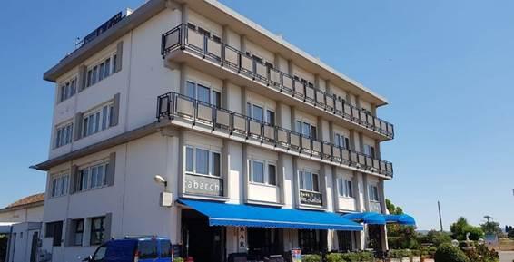 HOTEL LETIZIA – Follonica
