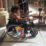 guida accessibilità matera