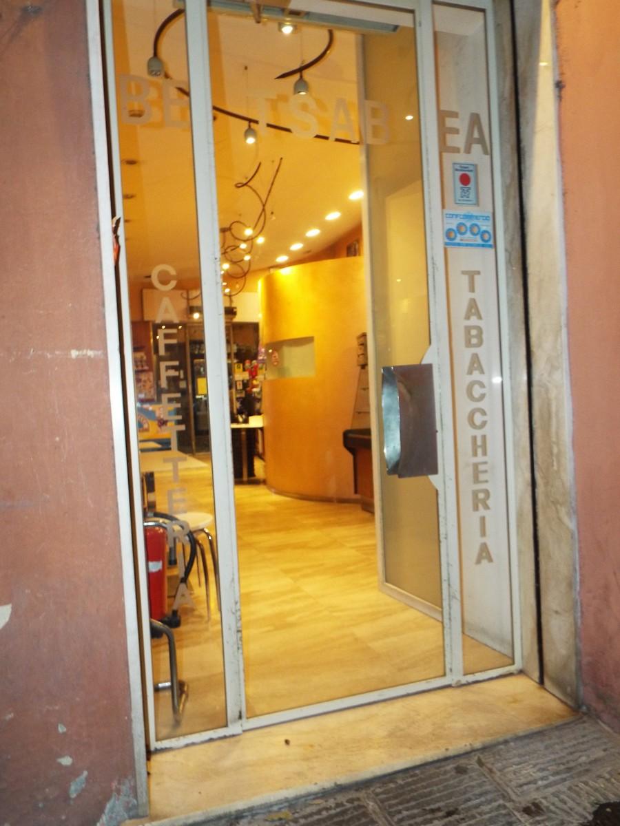 BAR BETSABEA CAFE'-PISA