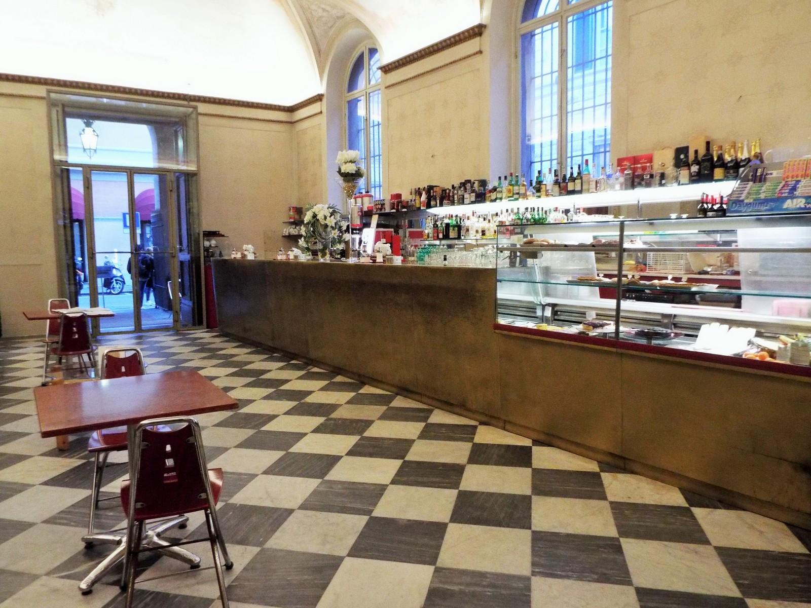 CAFE' FOJER TEATRO VERDI-PISA