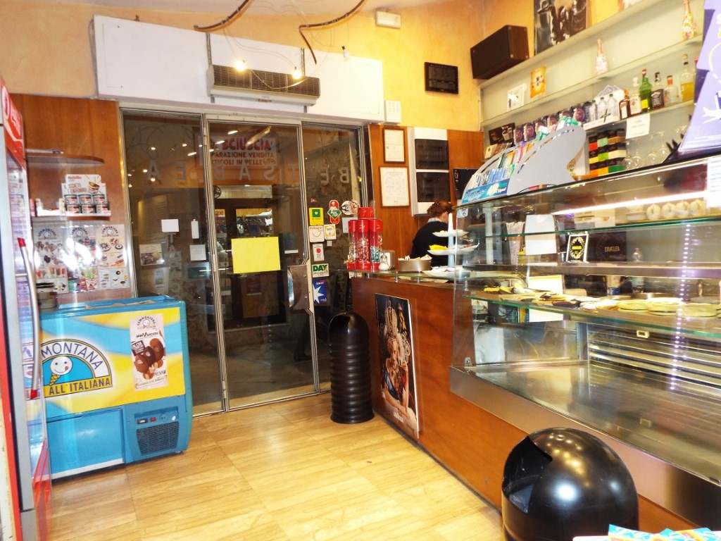 BAR BETSABEA CAFE'