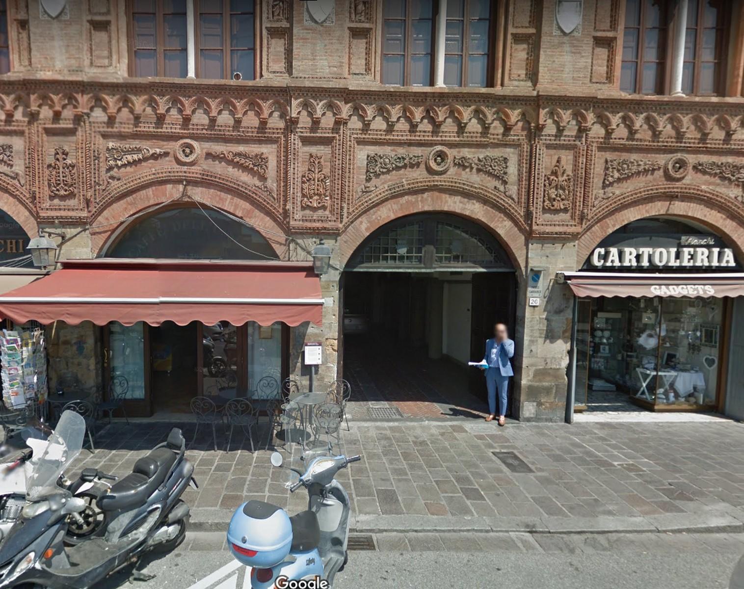 CAFFE' DELL'USSERO-PISA