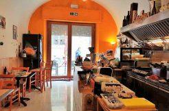 ristorante pisa delal pe centro storico