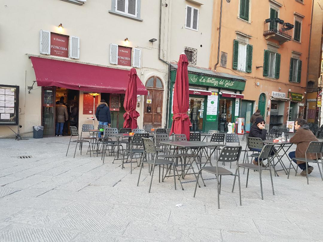 IL PONCINO-PISA