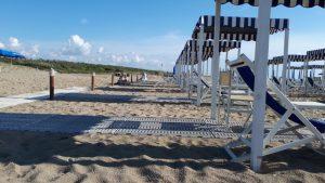 turismo accessibile spiaggie pisa