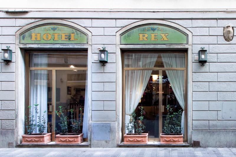 Hotel Rex Firenze