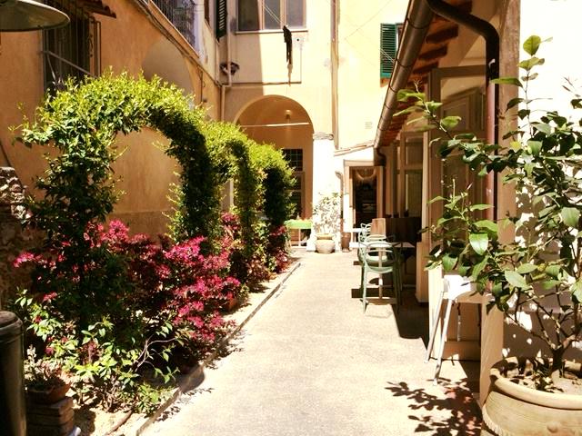 QUORE RISTORANTE DE L'ALBA – Pisa