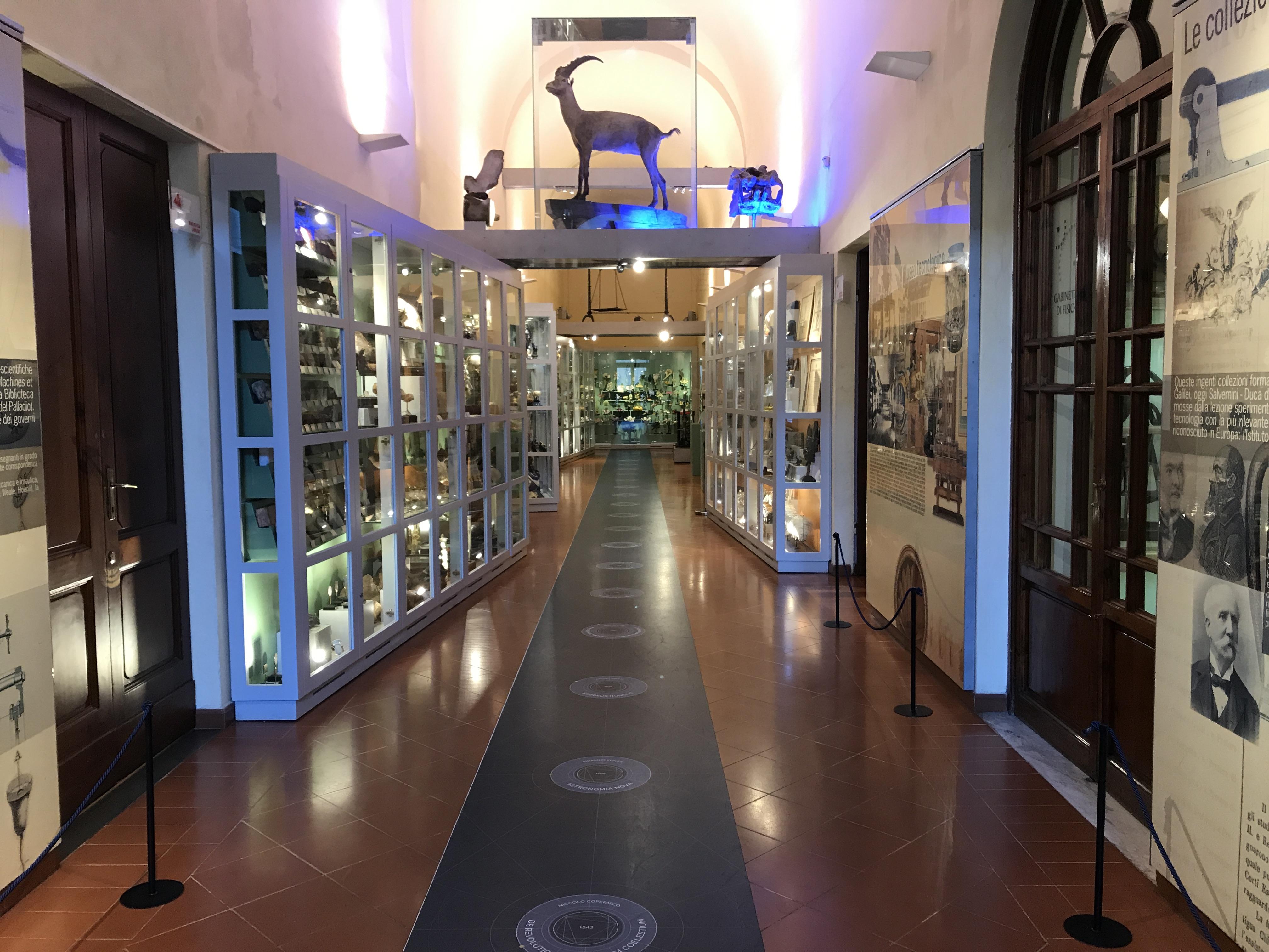Museo della Fondazione Scienza e Tecnica