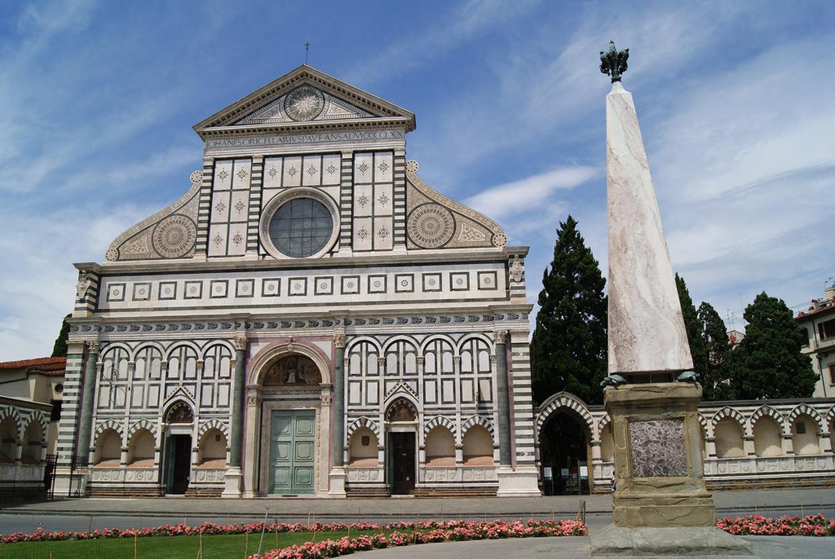 Museo di Santa Maria Novella