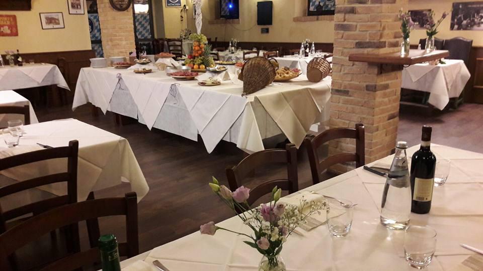 Ristorante Pizzeria La Casa Matta