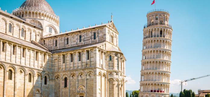 hote Pisa accessibili
