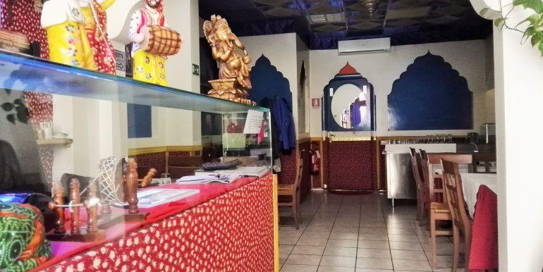 ristorante gandhi4
