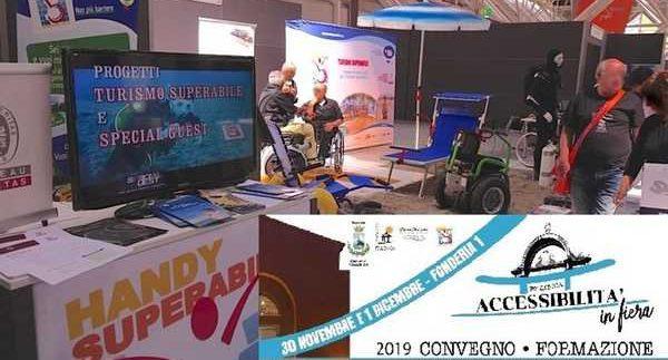 turismo sport accessibilità